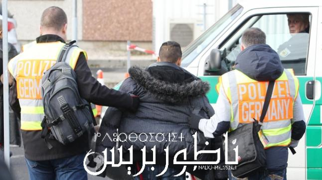 سوري يقتل زوجته في ألمانيا و هكذا تعاملت الشرطة و النيابة العامة مع الحادثة