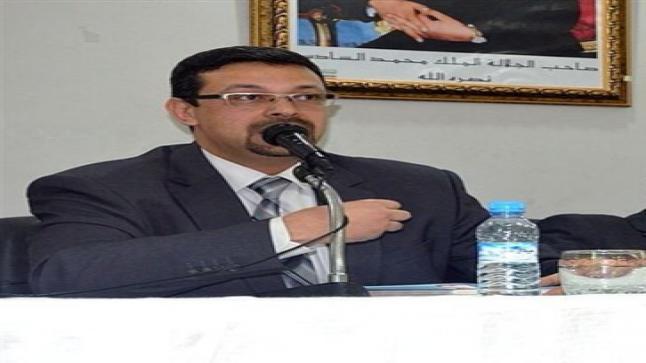 تعيين المهندس حسن صبار رئيسا لقسم الاشغال والشؤون التقنية بجماعة الناظور.