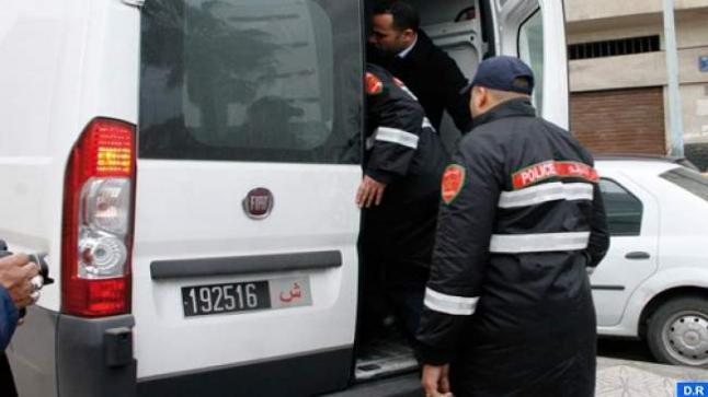 حصيلة الأمن الوطني.. حجز 179 طن من الحشيش و542 كيلوغرام من الكوكايين وأكثر من مليون قرص مهلوس