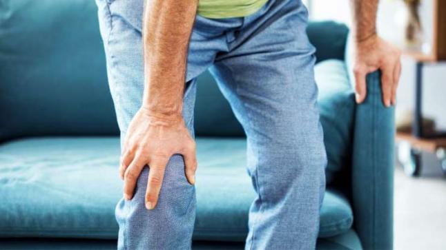 للمصابين بآلام الركبة.. 4 أطعمة مذهلة تساعد على الشفاء