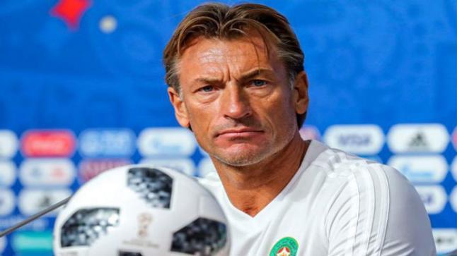 هزائم متتالية تضع رونار على المحك قبل انطلاق مباريات كأس إفريقيا