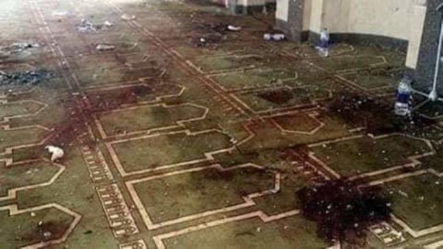 """مجزرة نيوزيلاندا، صبرا يا مسلمين، فالنصر آت"""