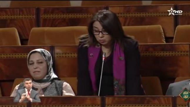 السعدي تسائل وزير الصحة عن غياب أطباء طب العيون بالمستشفى الإقليمي بالحسيمة